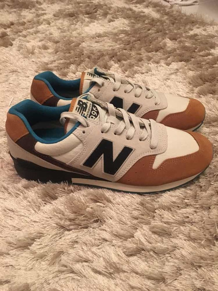 Tênis New Balance Novo!