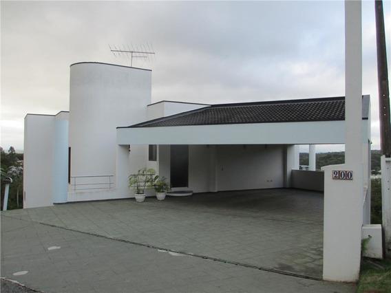 Sobrado Residencial Em Mogi Das Cruzes - Sp - So0012_slima