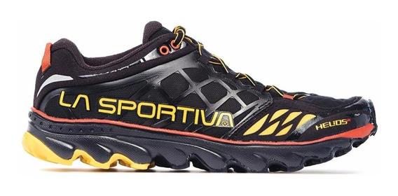 Tenis Helios Sr Carrera Trail Running Hombre La Sportiva