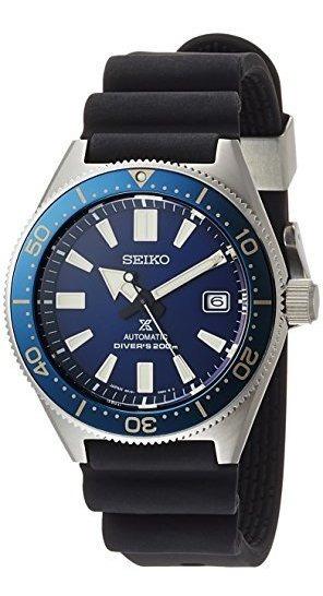 Seiko Watch Prospex 1st Divers Sbdc053 De Diseño Moderno Par