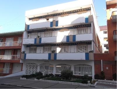 Apartamento Para Temporada, 2 Dormitórios, Centro - Capão Da Canoa - 974