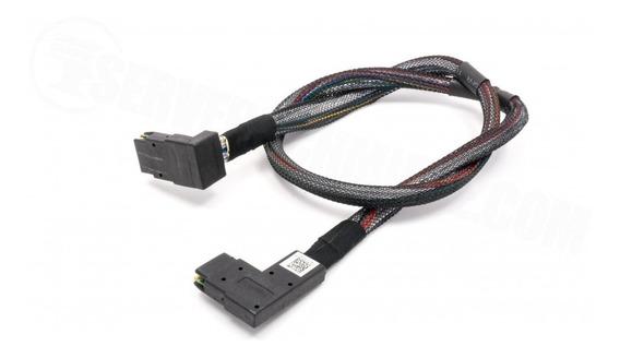 Cabo Mini Sas Dell Poweredge Servidor R710 0r145m Sff-8087