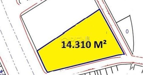 Área À Venda, 14310 M² Por R$ 33.000.000,00 - Santa Teresinha - Santo André/sp - Ar0036