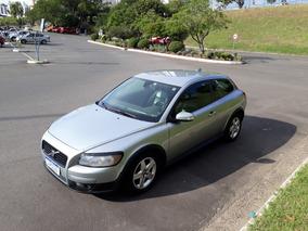 Volvo C30 Ano 2008 Completo Motor 2.0 Manual Oportunidade