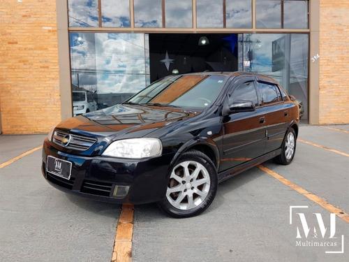 Chevrolet Astra 2.0 Advantage Flex 2011