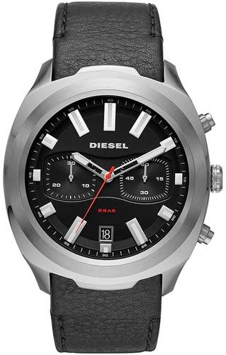 Relógio Diesel Masculino Tumbler Dz4499/0pn