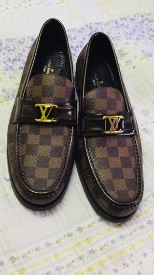 Zapatos Louis Vuitton Original