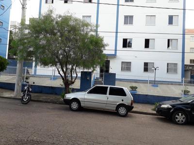 Apartamento Em Jardim Do Lago, Valinhos/sp De 50m² 2 Quartos Para Locação R$ 900,00/mes - Ap220530
