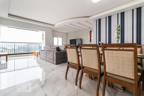 Apartamento No 23º Andar Com 2 Dormitórios E 2 Garagens - Id: 892986718 - 286718