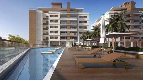 Apartamento Em Córrego Grande, Florianópolis/sc De 101m² 3 Quartos À Venda Por R$ 1.100.000,00 - Ap397356