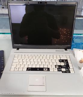 Notebook Bangho Intel Pantalla 15 2gb Disco250gb Funcionando
