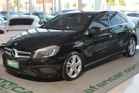 Mercedes-benz A 200 Urban 1.6 16v Turbo Aut./2015