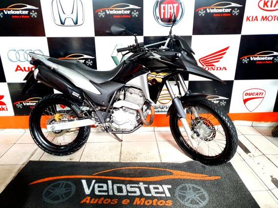 Honda Xre 300 Flexone | Com 53256km - 2014