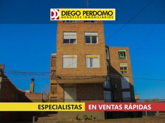 Apartamento De 3 Dormitorios En Venta, San Jose De Mayo