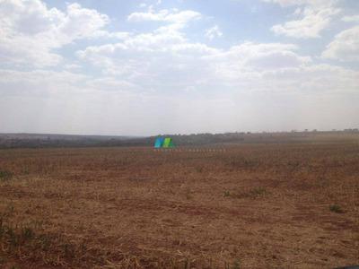 Fazenda 1300 Ha Prata (mg) - Codigo: Fa0197 - Fa0197