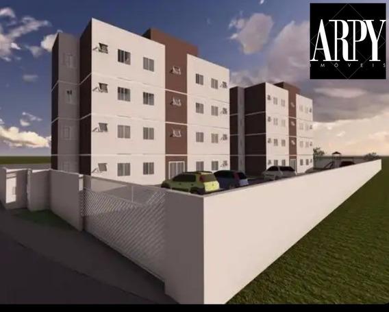 Apartamento Minha Casa Minha Vida . - Ap00018 - 32911760