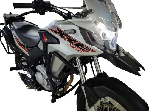 Honda Xre 2020 Estado De Zero Km Com Todos Os Acessórios