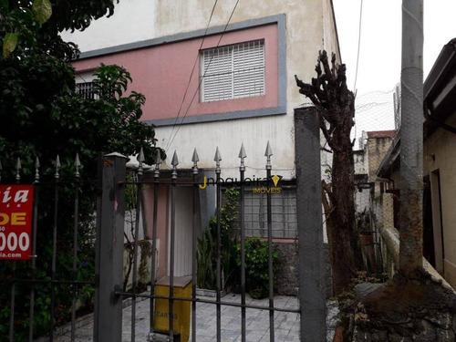 Imagem 1 de 10 de Ótima Oportunidade Na Chácara Santo Antônio (zona Sul) - São Paulo/sp - Sobrado De 100m². Com 2 Dormitórios Grandes, Sala Espaçosa. Por R$ 890.000,00. - So0359