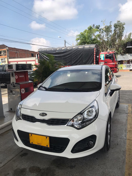 Kia Rio 2015 Hatchback