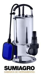 Bomba De Agua Mbs13000 Motomel