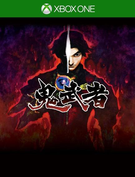 Onimusha Warlords Xbox One - 100% Original ( 25 Dígitos )