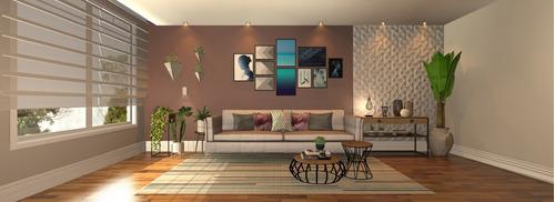 Imagem 1 de 4 de Projetos De Interiores - Residencial E Comercial