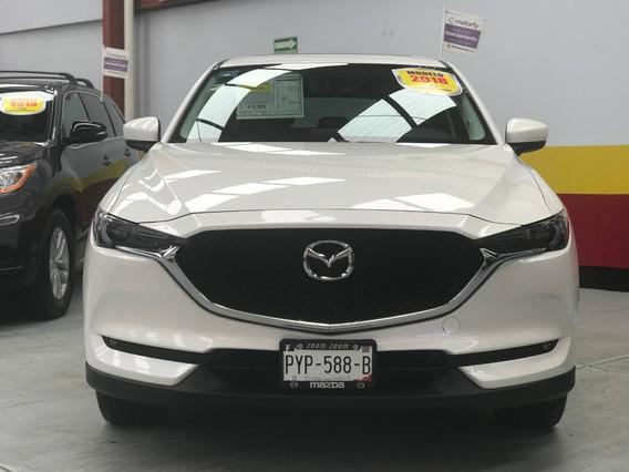 Mazda Cx-5 I Grand Touring 2018 (mexcar)