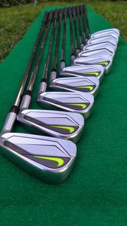Hierros Nike Golf Vapor Pro-combo 3 Al A (9 Hierros)