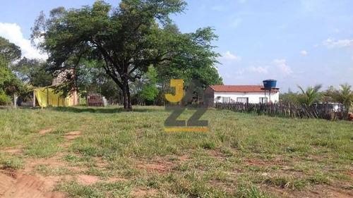 Terreno À Venda, 990 M² Por R$ 74.500,00 - Parque Santa Cândida - Bauru/sp - Te3132