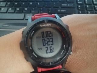 Reloj Garmin Fenix 2 Special Edition