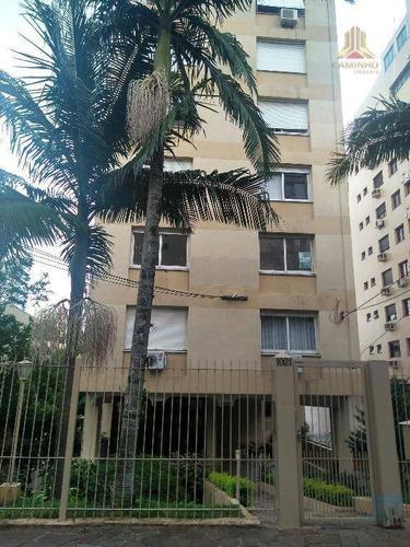 Imagem 1 de 19 de Apartamento A Venda Na Rua Carlos Von Koseritz, Três Dormitórios - Ap1019