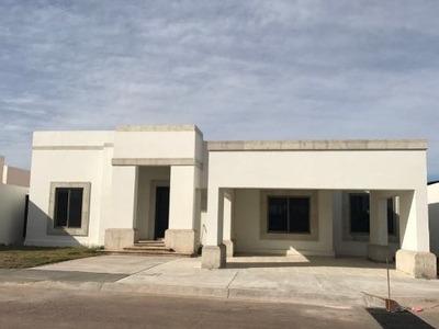 Se Vende Casa Nueva En Residencia Privada