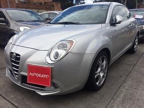 Alfa Romeo Mito Distintive Mec 1,4 Gasolina