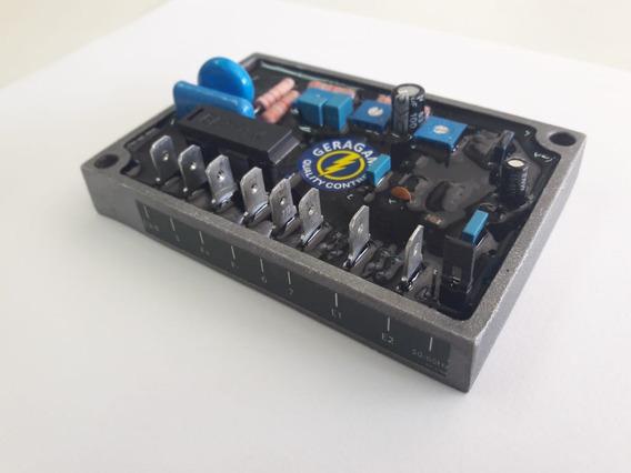 Regulador De Tensão Grta-4 4a Gerador Brushless K38l G-avr4
