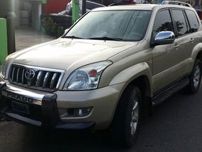 Toyota Land Cruiser Prado Vx Full 08 Diesel Dorada Oportunid