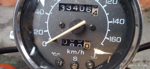 Honda Vt 600