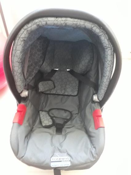 Bebê Conforto Burigotto Touring Evolution Até 13kg
