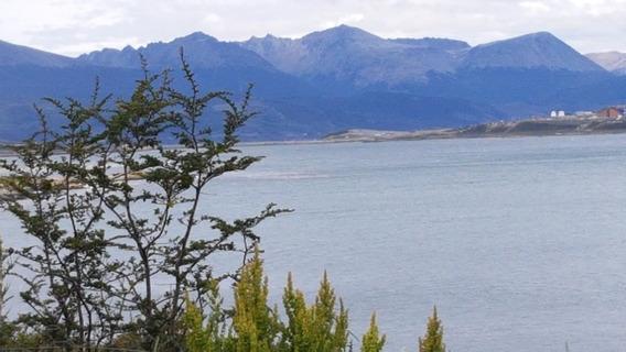 Terreno En Venta Ushuaia Tierra Del Fuego