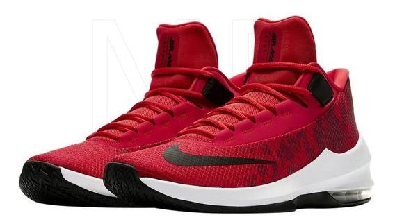Zapatillas De Basquet Nike Air Max Infuriate 2 Mid