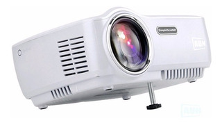 Mini Proyector Led (smart Projector) Con Android 4.4.2