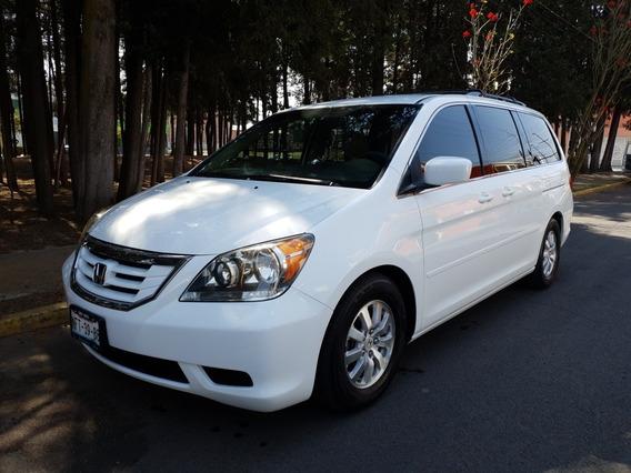 Honda Odyssey 2009 3.5 Lx Minivan At