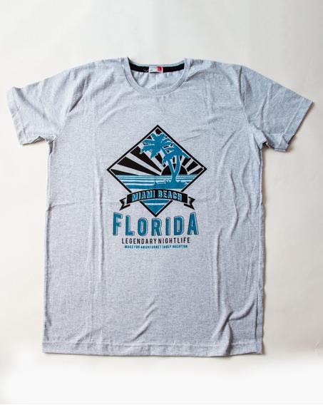 Remera Florida