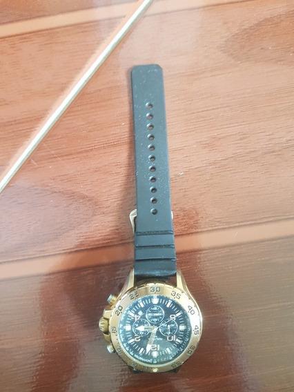 Relógio De Marca Náutica