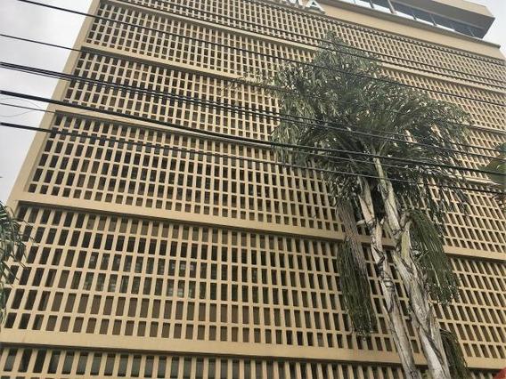 Edificio En Venta En Obarrio 19-4870 Emb