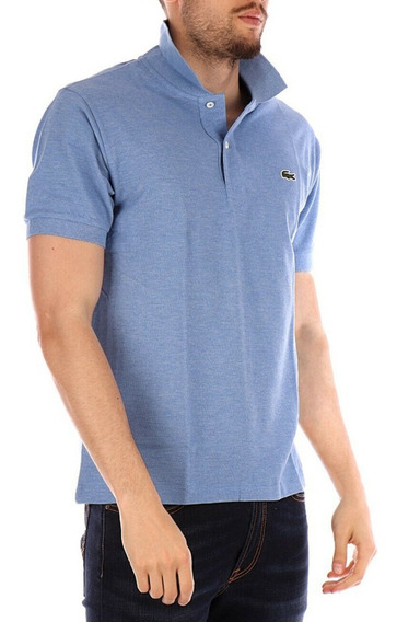 Chomba Lacoste Regular Fit (polo)