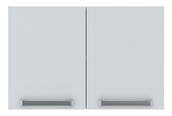 Armário Cozinha Aéreo Colormaq Verona 2 Portas 52,8x80cm Aço