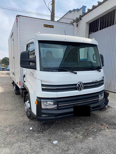 Imagem 1 de 9 de Volkswagen Delivery Express