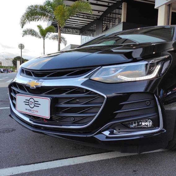 Chevrolet Cruze 1.4 Premier Ii Turbo Aut. 4p 2020