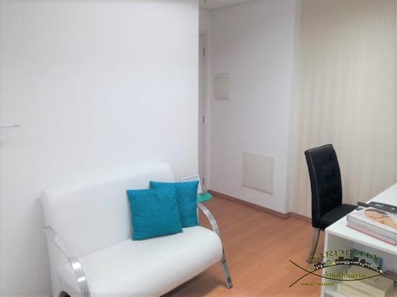 Sala Comercial À Venda - 40m² - Vila Andrade - Morumbi - Sp - Ml1262