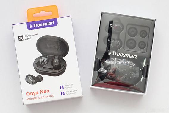Fone De Ouvido Bluetooth Tronsmart Onyx Neo - No Brasil